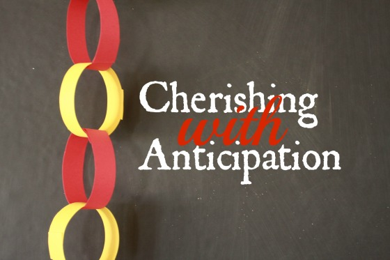 Cherishing with Anticipation. How to hope by cherishing a desire with anticipation